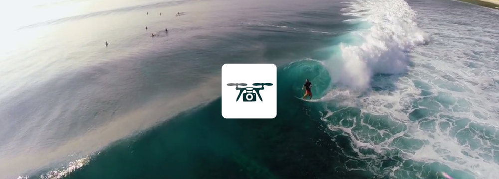 surf drone