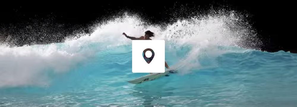 wavepool
